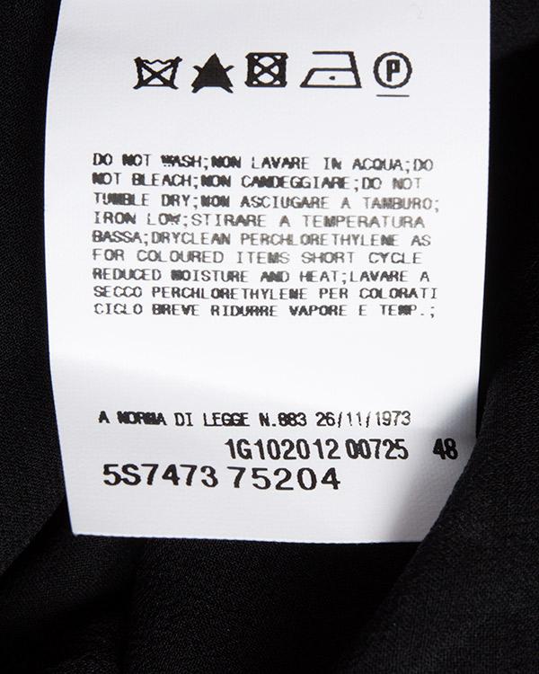 женская платье CoSTUME NATIONAL, сезон: зима 2012/13. Купить за 13700 руб. | Фото 5