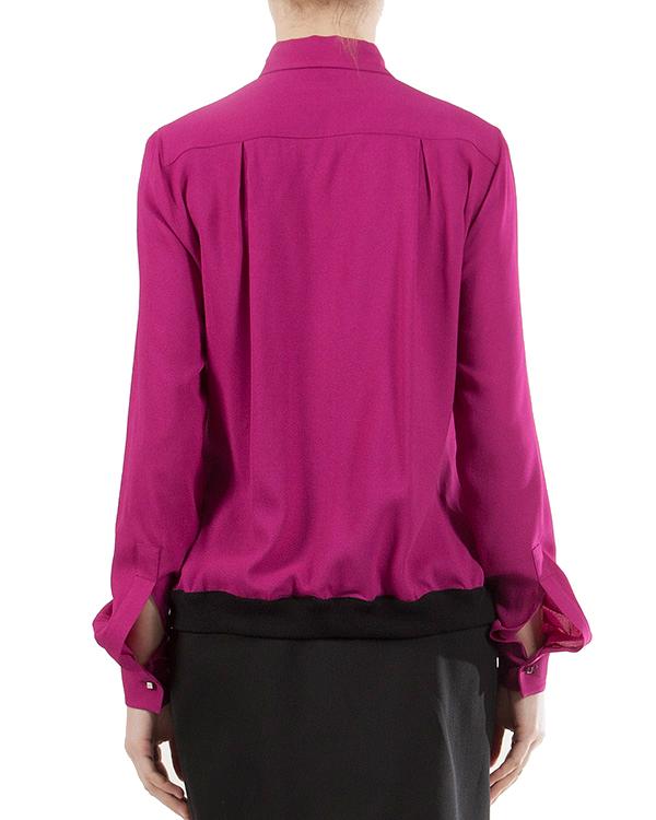 женская блуза CoSTUME NATIONAL, сезон: зима 2012/13. Купить за 14800 руб. | Фото 2