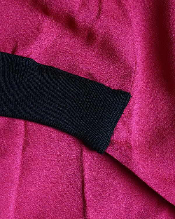 женская блуза CoSTUME NATIONAL, сезон: зима 2012/13. Купить за 14800 руб. | Фото 4