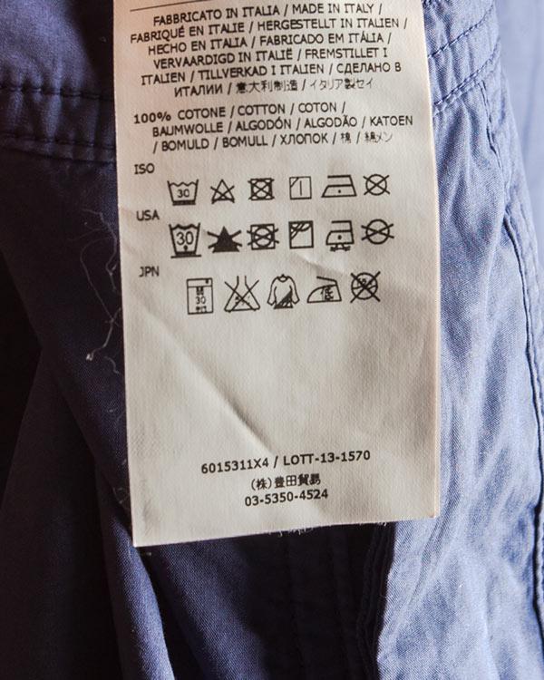 мужская брюки Stone Island, сезон: лето 2014. Купить за 5000 руб.   Фото 5