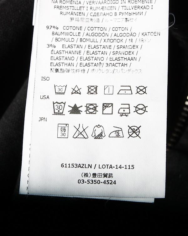 мужская брюки Stone Island, сезон: зима 2014/15. Купить за 9300 руб. | Фото 5