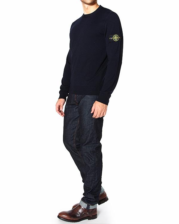 мужская джемпер Stone Island, сезон: зима 2014/15. Купить за 7600 руб. | Фото $i