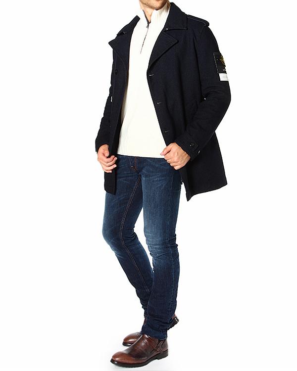мужская пуловер Stone Island, сезон: зима 2014/15. Купить за 13000 руб. | Фото 3