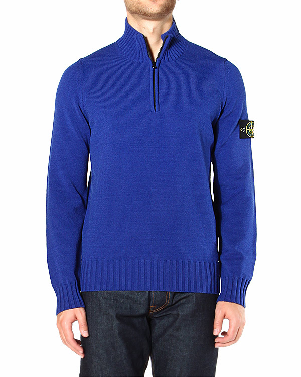 мужская пуловер Stone Island, сезон: зима 2014/15. Купить за 9300 руб. | Фото 1