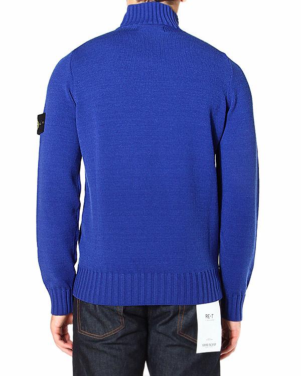 мужская пуловер Stone Island, сезон: зима 2014/15. Купить за 9300 руб. | Фото 2