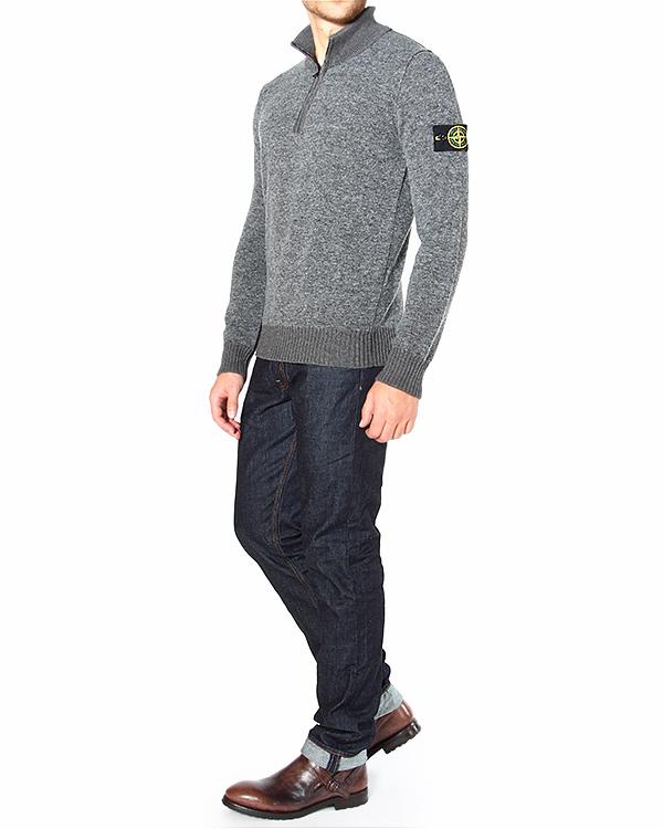 мужская пуловер Stone Island, сезон: зима 2014/15. Купить за 8700 руб. | Фото 3