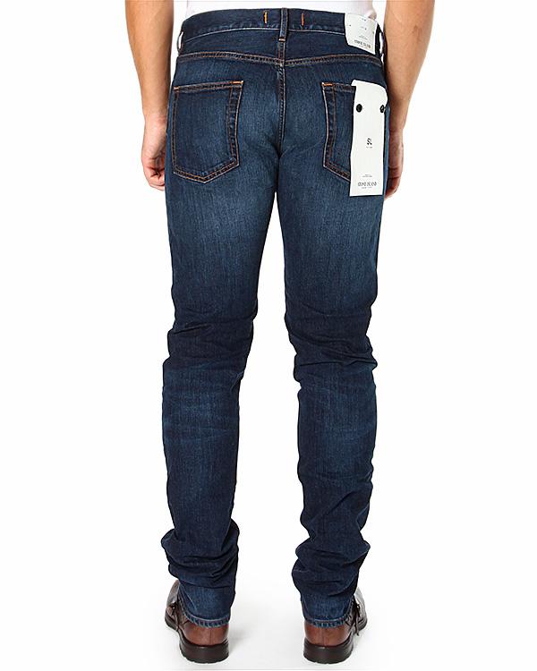 мужская джинсы Stone Island, сезон: зима 2014/15. Купить за 6700 руб. | Фото $i