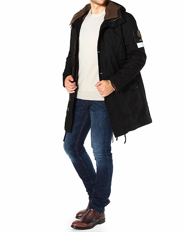 мужская джинсы Stone Island, сезон: зима 2014/15. Купить за 6700 руб. | Фото 3