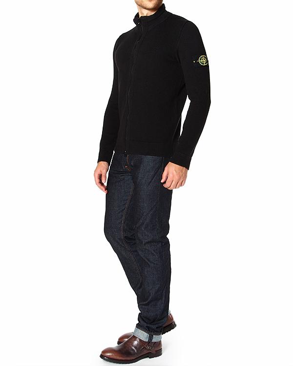 мужская джинсы Stone Island, сезон: зима 2014/15. Купить за 6300 руб. | Фото 3