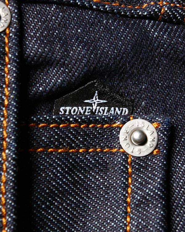 мужская джинсы Stone Island, сезон: зима 2014/15. Купить за 6300 руб. | Фото $i
