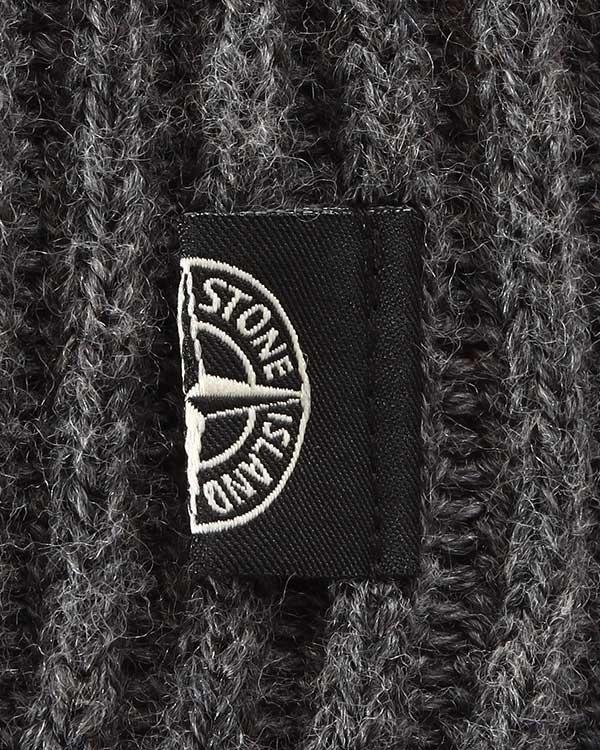 аксессуары шапка Stone Island, сезон: зима 2014/15. Купить за 3900 руб.   Фото 3