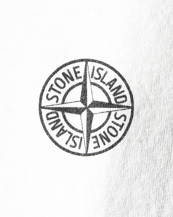 мужская футболка Stone Island, сезон: лето 2015. Купить за 4200 руб. | Фото $i