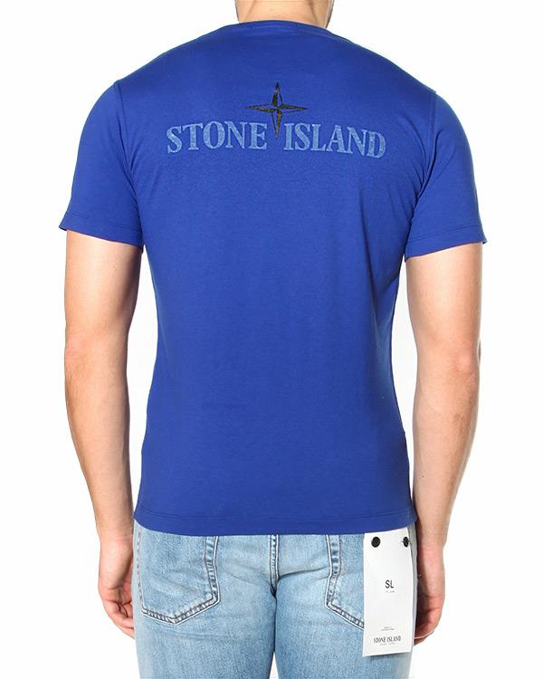 мужская футболка Stone Island, сезон: лето 2015. Купить за 4200 руб. | Фото 2