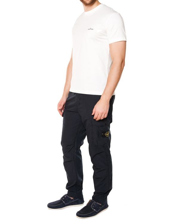 мужская брюки Stone Island, сезон: лето 2015. Купить за 8900 руб. | Фото $i