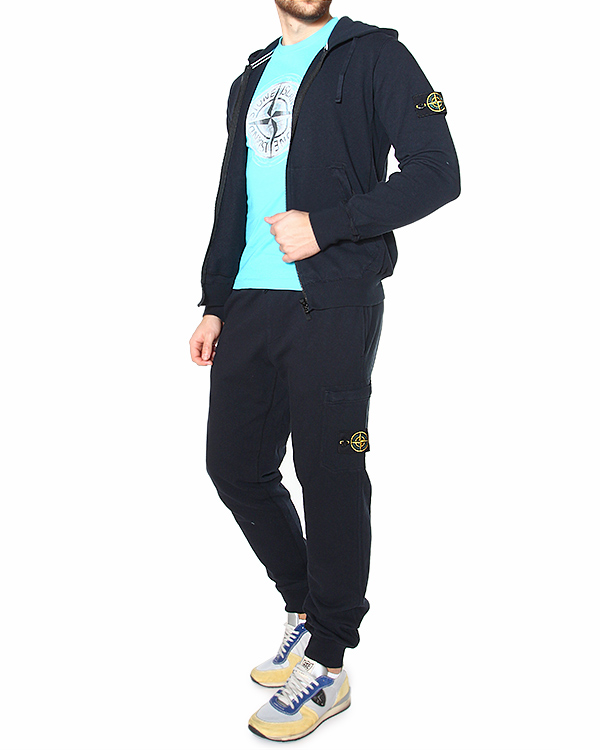 мужская брюки Stone Island, сезон: лето 2015. Купить за 7200 руб. | Фото 3