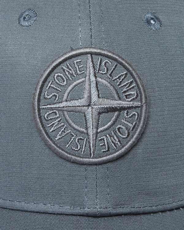 аксессуары бейсболка Stone Island, сезон: лето 2015. Купить за 2500 руб. | Фото $i