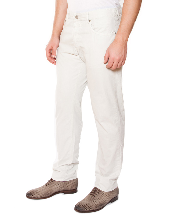 мужская брюки Stone Island, сезон: лето 2015. Купить за 5900 руб. | Фото $i