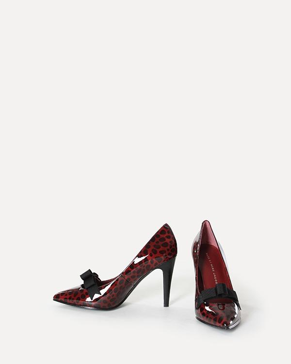 женская туфли Marc by Marc Jacobs, сезон: зима 2012/13. Купить за 9200 руб. | Фото 2