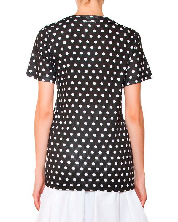 женская футболка Edward Achour, сезон: лето 2015. Купить за 9000 руб. | Фото 2