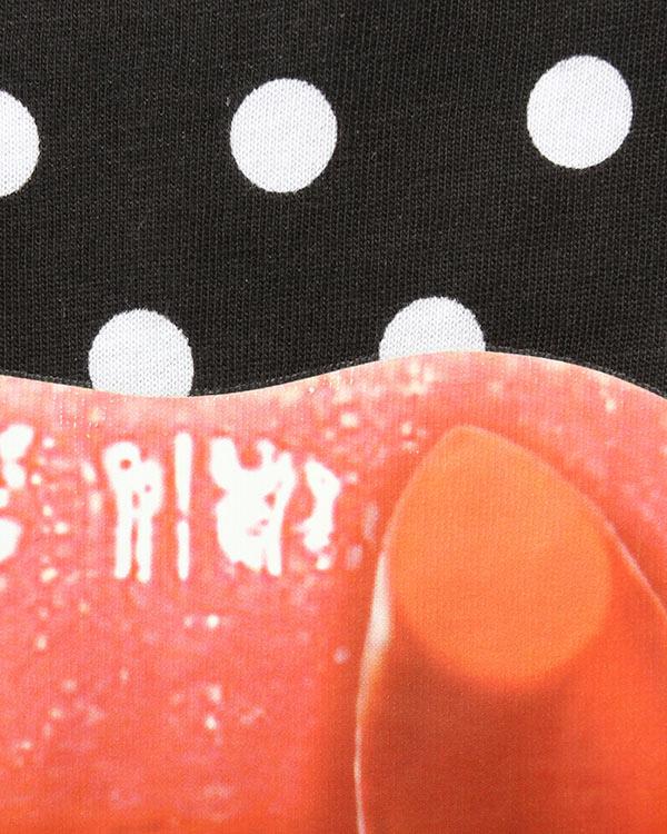 женская футболка Edward Achour, сезон: лето 2015. Купить за 4500 руб. | Фото 4