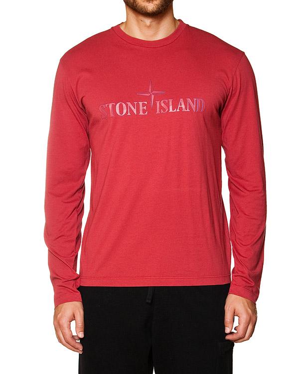 мужская футболка Stone Island, сезон: зима 2015/16. Купить за 6300 руб. | Фото 1