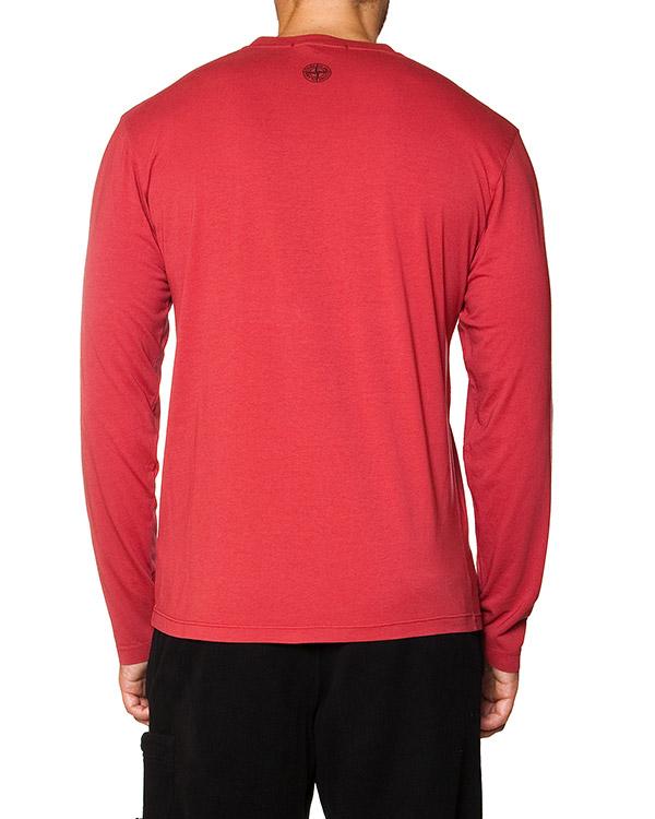 мужская футболка Stone Island, сезон: зима 2015/16. Купить за 6300 руб. | Фото 2