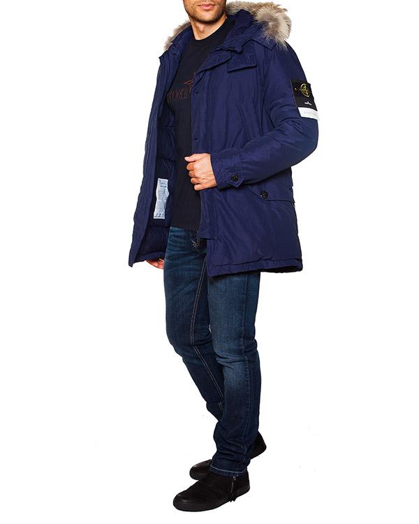 мужская пуховик Stone Island, сезон: зима 2015/16. Купить за 43300 руб. | Фото $i