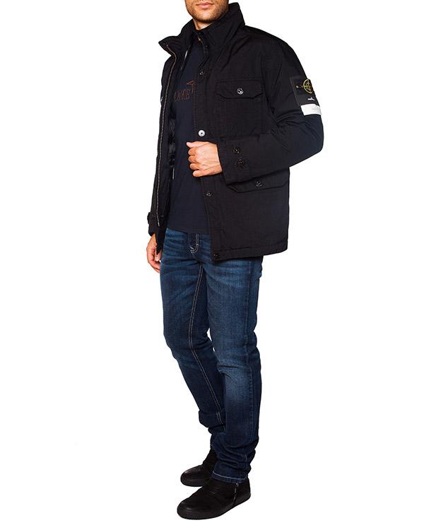 мужская куртка Stone Island, сезон: зима 2015/16. Купить за 47600 руб. | Фото 3
