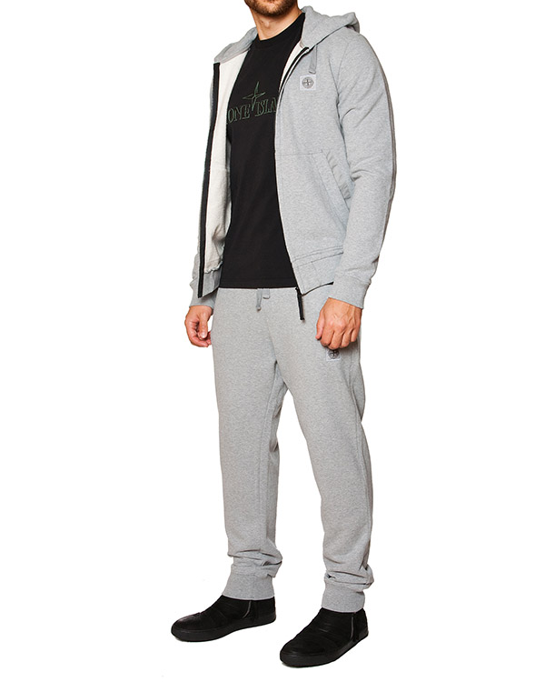 мужская брюки Stone Island, сезон: зима 2015/16. Купить за 6300 руб. | Фото 3