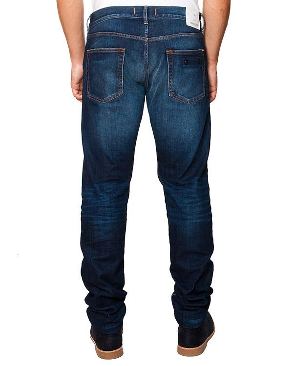 мужская джинсы Stone Island, сезон: зима 2015/16. Купить за 10200 руб. | Фото 2