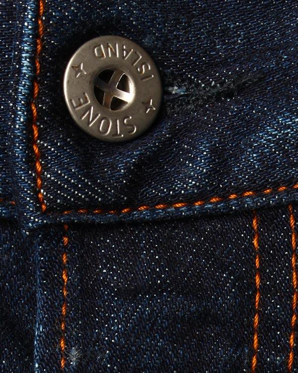 мужская джинсы Stone Island, сезон: зима 2015/16. Купить за 14600 руб. | Фото 4