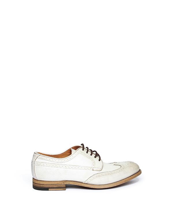 мужская туфли HENDERSON, сезон: лето 2013. Купить за 10300 руб. | Фото 1