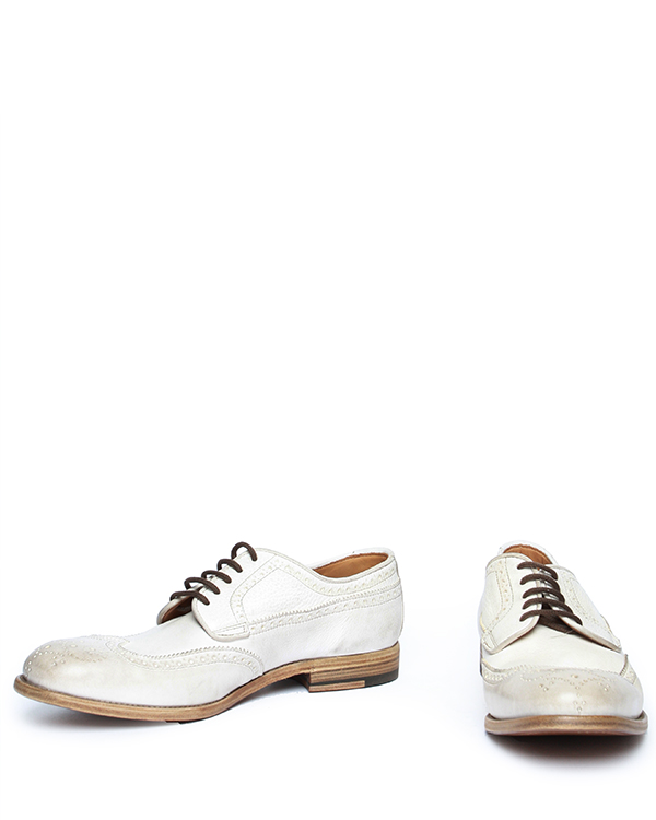 мужская туфли HENDERSON, сезон: лето 2013. Купить за 10300 руб. | Фото 2