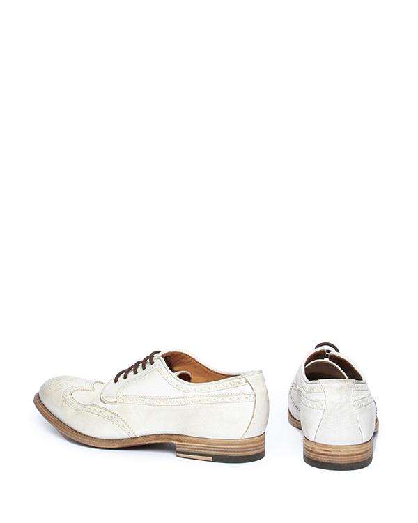 мужская туфли HENDERSON, сезон: лето 2013. Купить за 10300 руб. | Фото 3