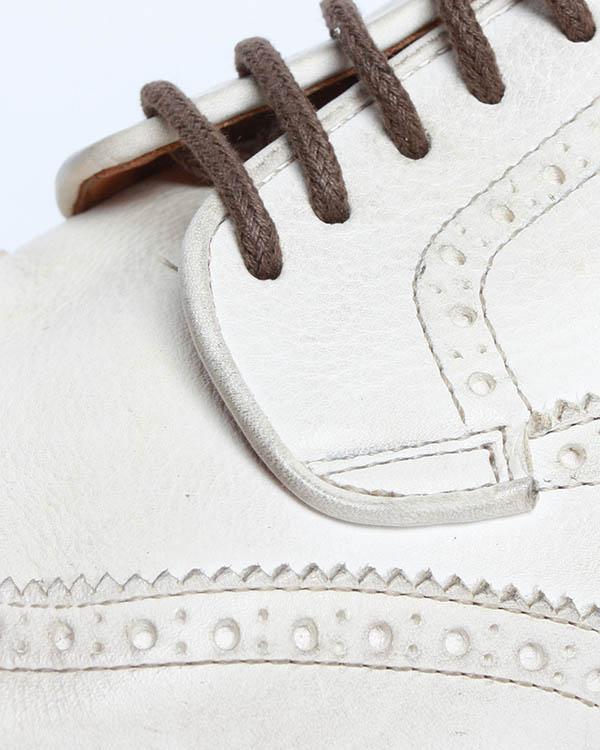 мужская туфли HENDERSON, сезон: лето 2013. Купить за 10300 руб. | Фото 4