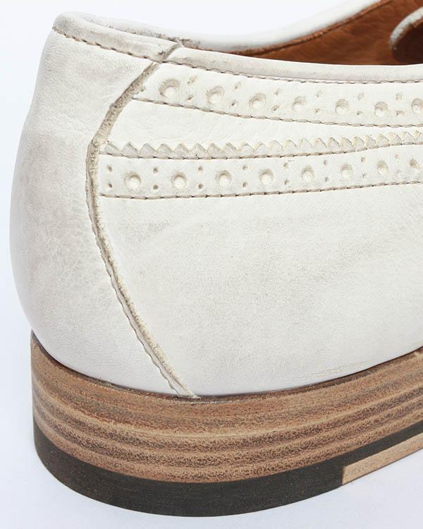 мужская туфли HENDERSON, сезон: лето 2013. Купить за 10300 руб. | Фото 5