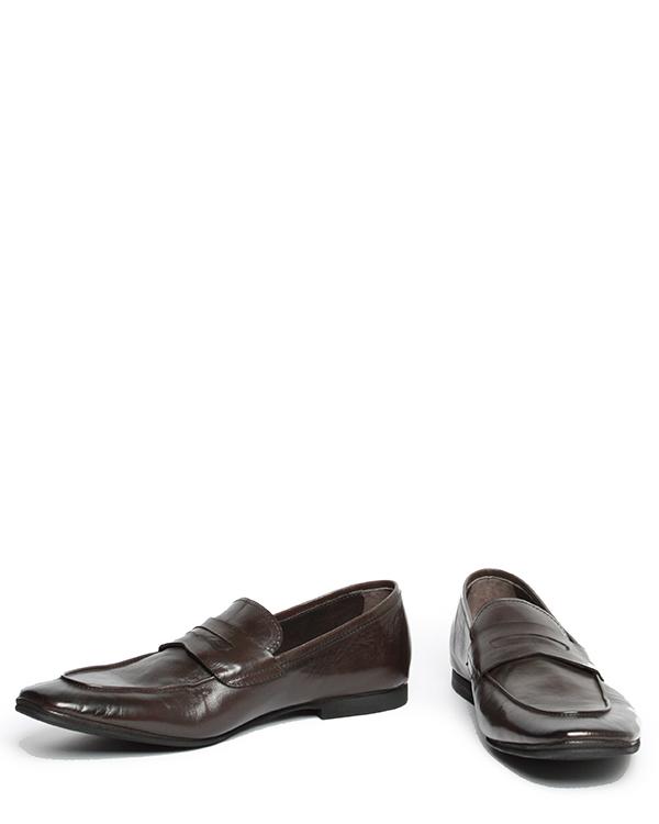 мужская туфли HENDERSON, сезон: лето 2013. Купить за 7600 руб. | Фото 2