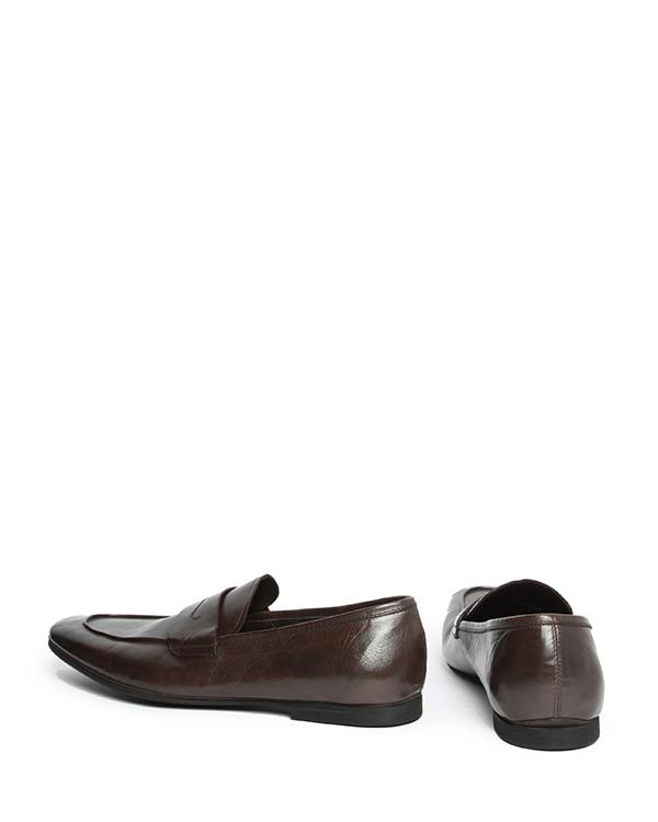 мужская туфли HENDERSON, сезон: лето 2013. Купить за 7600 руб. | Фото 3