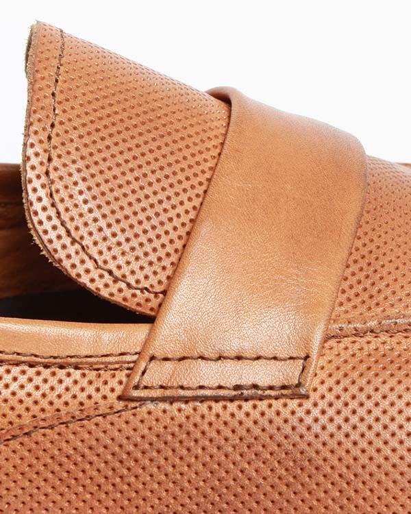 мужская туфли HENDERSON, сезон: лето 2013. Купить за 8500 руб. | Фото 4