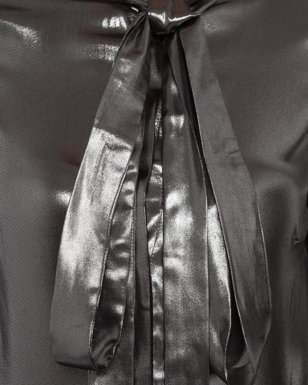 женская блуза MASNADA, сезон: зима 2017/18. Купить за 35700 руб. | Фото $i