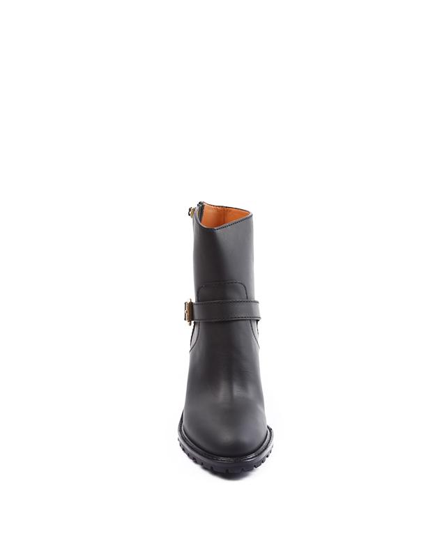 женская ботинки Marc by Marc Jacobs, сезон: зима 2013/14. Купить за 10500 руб. | Фото 2