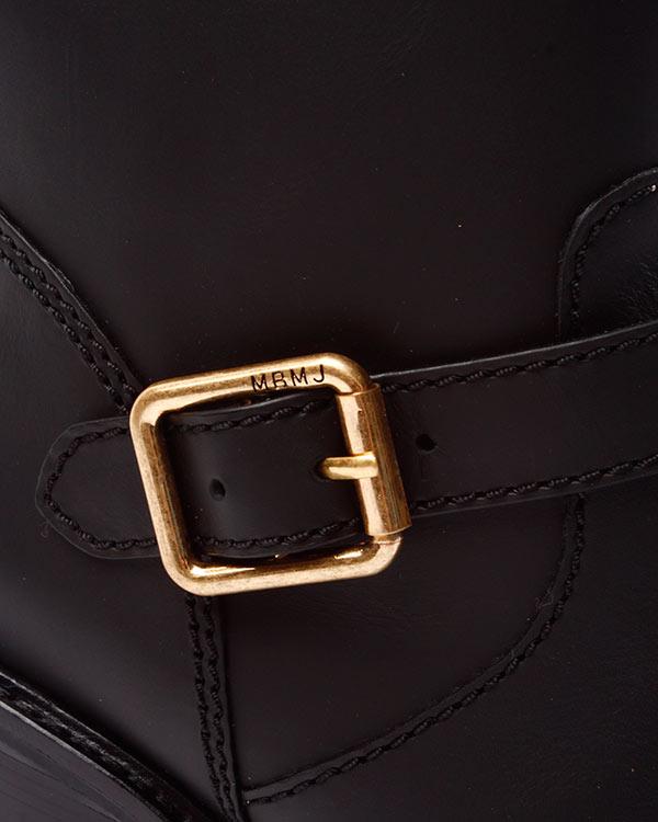 женская ботинки Marc by Marc Jacobs, сезон: зима 2013/14. Купить за 10500 руб. | Фото 5