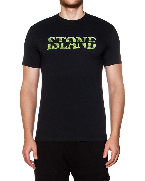 мужская футболка Stone Island, сезон: лето 2016. Купить за 3200 руб. | Фото 1