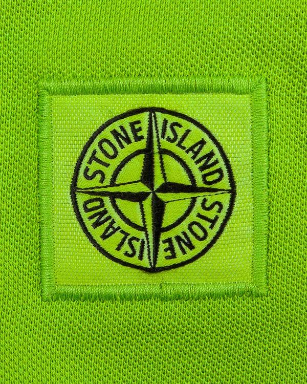 мужская поло Stone Island, сезон: лето 2016. Купить за 4600 руб. | Фото 4