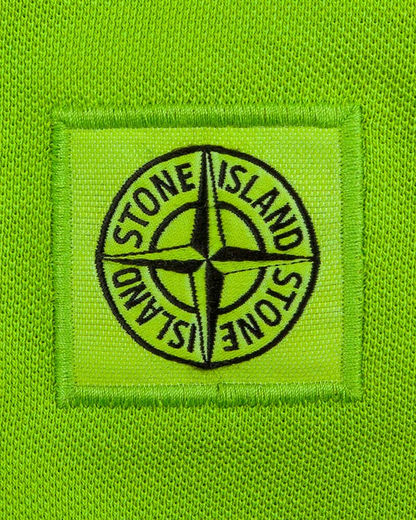 мужская поло Stone Island, сезон: лето 2016. Купить за 6400 руб. | Фото $i