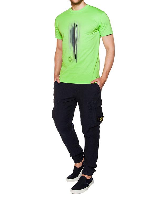 мужская брюки Stone Island, сезон: лето 2016. Купить за 13900 руб. | Фото 3