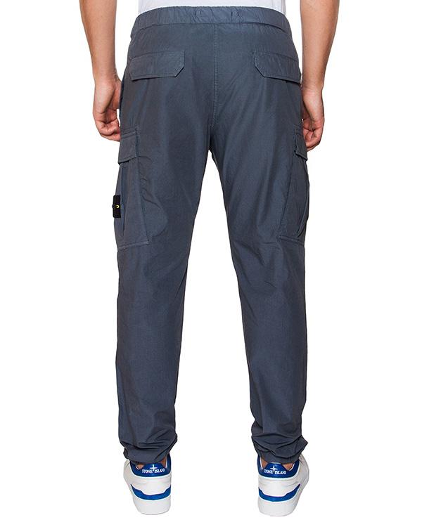 мужская брюки Stone Island, сезон: лето 2016. Купить за 13100 руб. | Фото 2