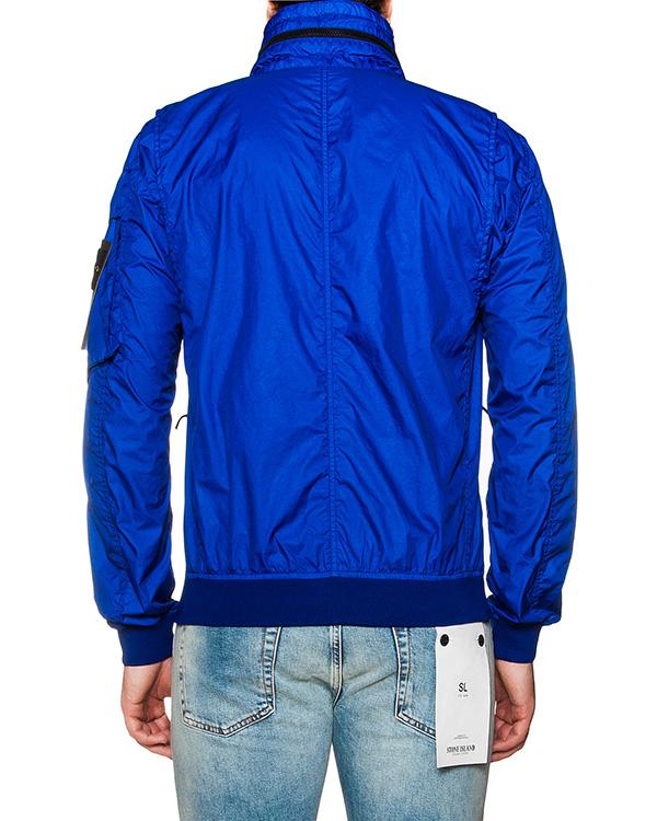 мужская куртка Stone Island, сезон: лето 2016. Купить за 17600 руб. | Фото 2