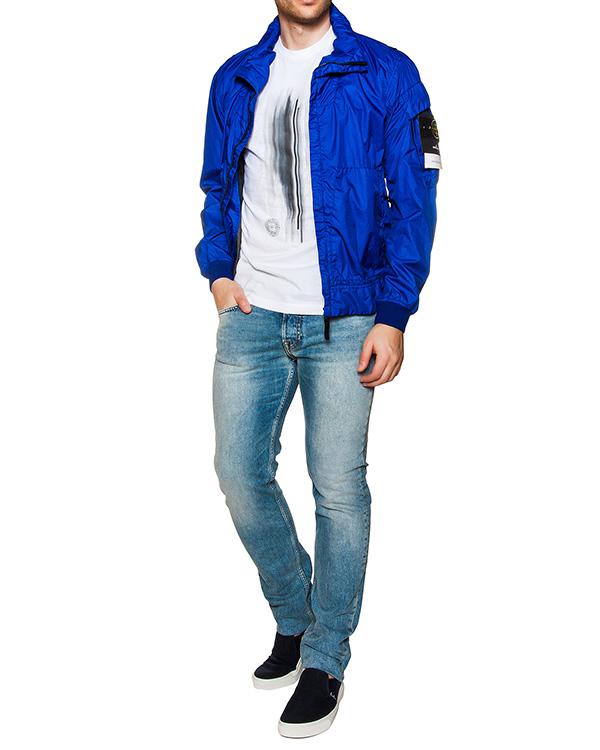 мужская куртка Stone Island, сезон: лето 2016. Купить за 17600 руб. | Фото 3