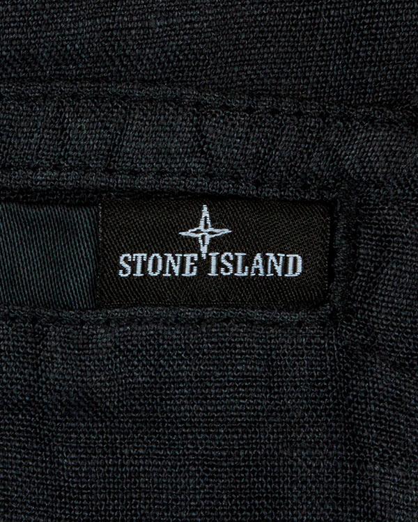 мужская шорты Stone Island, сезон: лето 2016. Купить за 6200 руб. | Фото 4